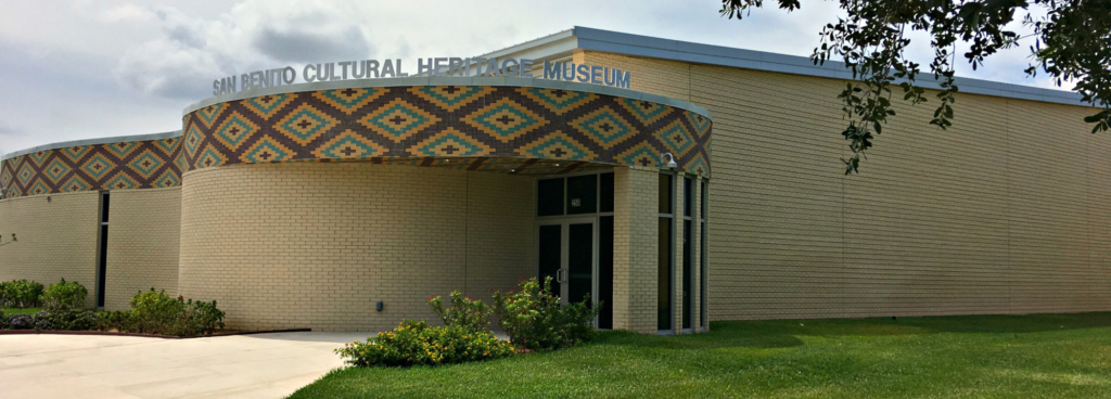 Open since 2018, the San Benito Cultural Heritage Museum is found in the downtown area at 250 E. Haywood. (Courtesy)