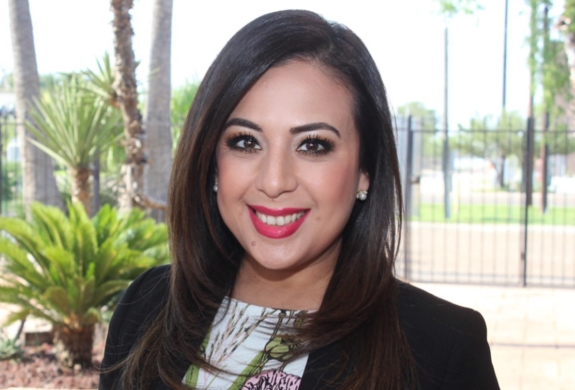 Zayda Pacheco