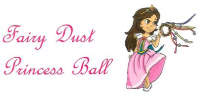 Fairy Dust Princess Ball