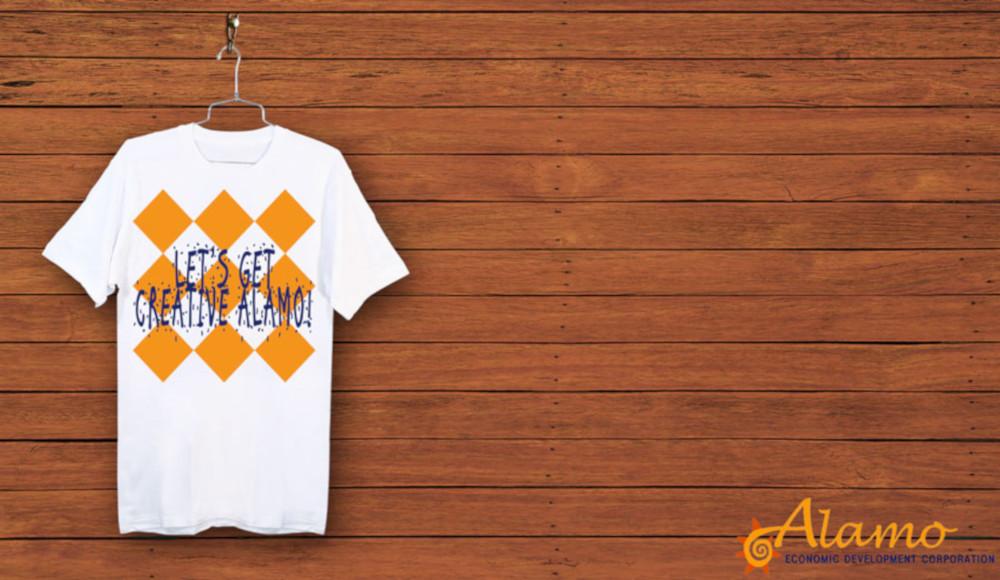 Alamo t-shirt contest