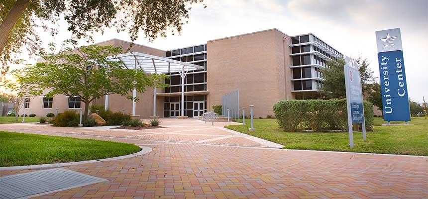 TSTC University Center