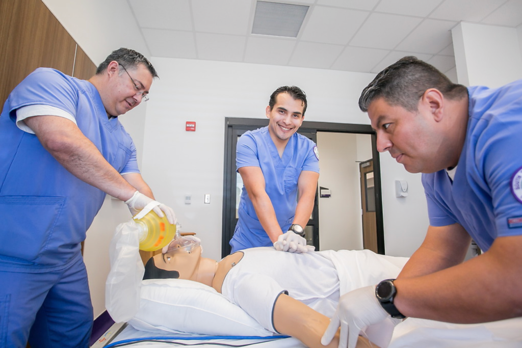 South Texas College will be the recipient of a $75,000 grant by Texas Workforce Commission for its Associate Degree of Nursing program. STC is one of 27 institutions to receive the JET grant totaling $5,718,073.