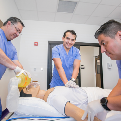 South Texas College will be the recipient of a $75,000 grant by Texas Workforce Commission for its Associate Degree of Nursing program. South Texas College is one of 27 institutions to receive the JET grant totaling $5,718,073.