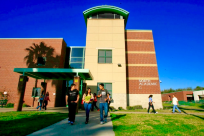 Now in its 20th year, STC's dual enrollment program offers 150 dual enrollment courses at its campus as well as participating Hidalgo and Starr county high schools.