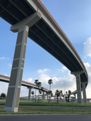 A unified Rio Grande Valley MPO will mean opportunities to secure greater amounts of infrastructure funding.