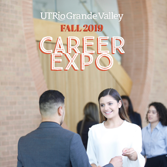 UTRGV career expo