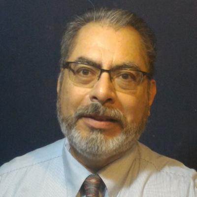 Armando Gutierrez Jr.