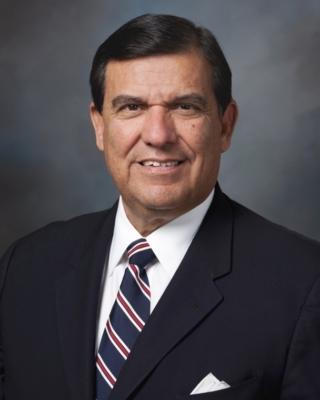 Senator Eddie Lucio Jr.