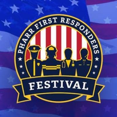 Pharr First Responders Festival