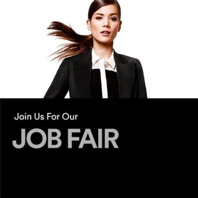 APO Job Fair