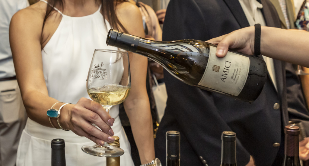 Santa Fe Wine Classic