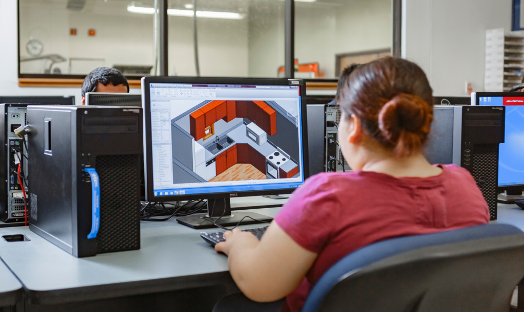 Tstc To Offer Evening Drafting And Design Course Vbr