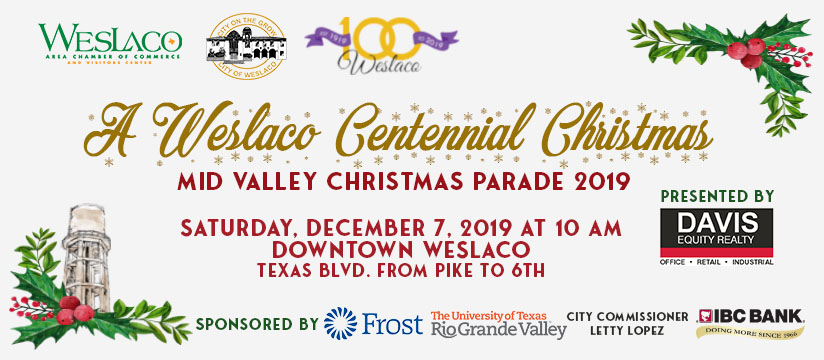 Mid-Valley Christmas Parade 2019