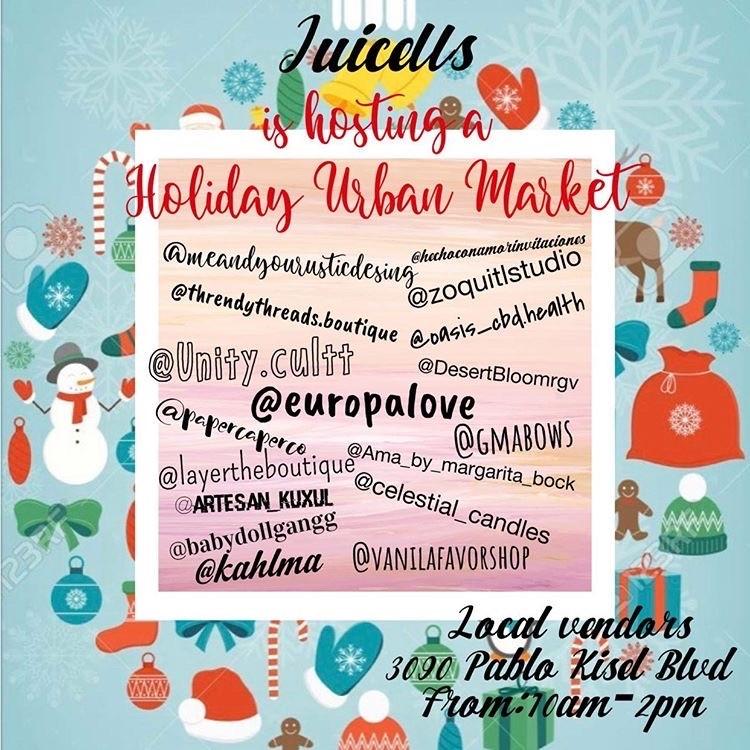 JuiceUs Market