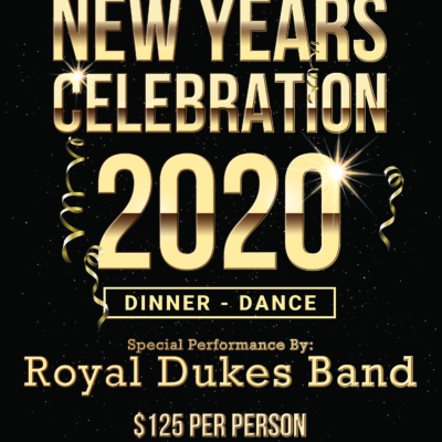 Rancho Viejo New Year celebration