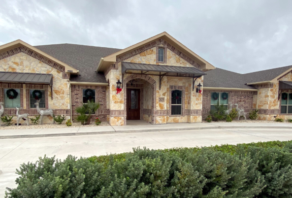 Avalon Memory Care is built to resemble a home in order to make the residents feel more comfortable. (VBR)