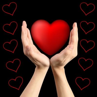 La Posada Hands and Hearts
