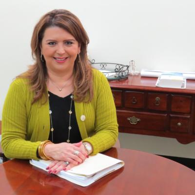Lorena Castillo-Saldaña is a partner at Negrete & Castillo LLP in McAllen.