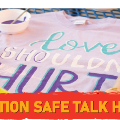 Operation Safe Talk