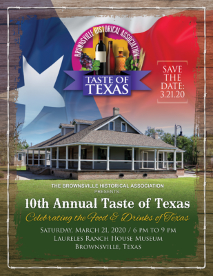 Taste of Texas 2020
