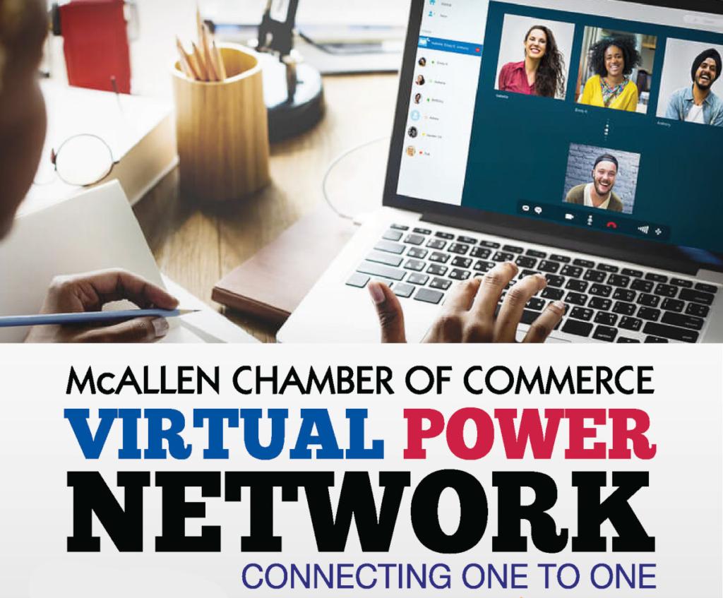 McAllen Virtual Power Network