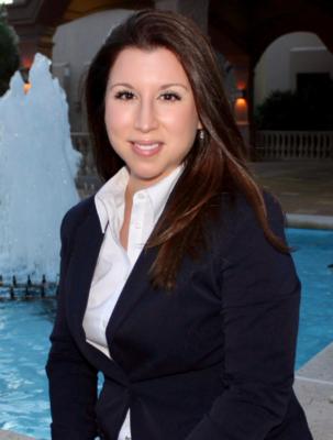 Dr. Patricia Blanco, director of OLLU/Rio Grande Valley. (Courtesy)