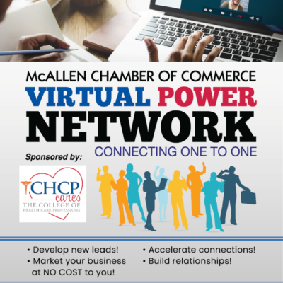 McAllen Power Network