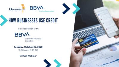 business credit workshop
