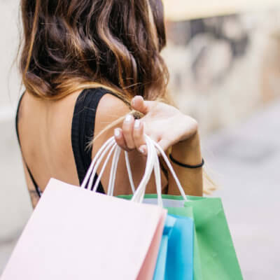 Love Local shopping