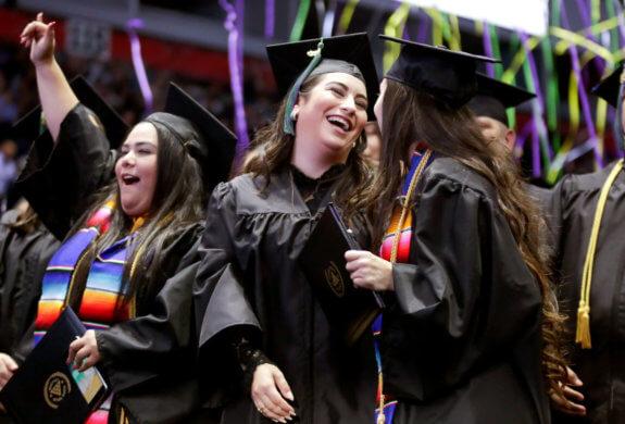 STC Latino Grads