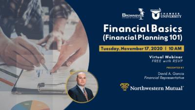 financial basics
