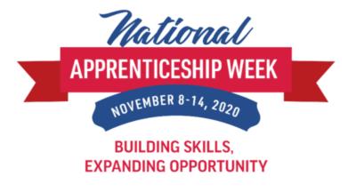 National Apprentice Week