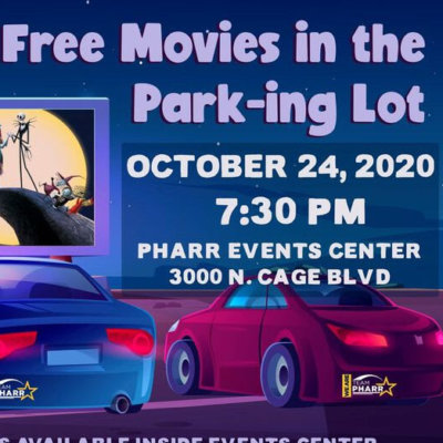 Parking Lot movies