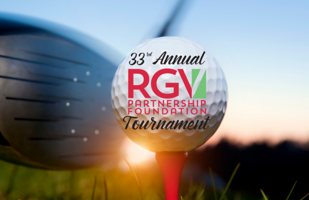 RGV Partnership touranament