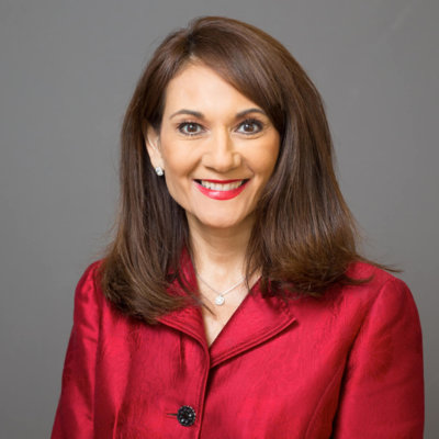 Veronica Gonzales