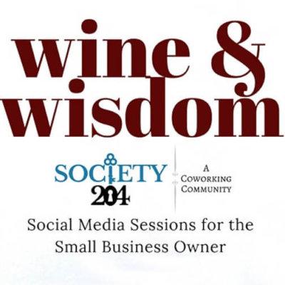 Wine and Wisdom