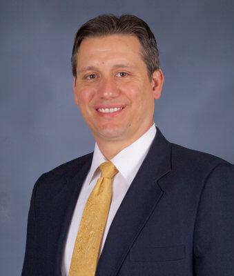 McAllen ISD Superintendent Dr. J.A. Gonzalez